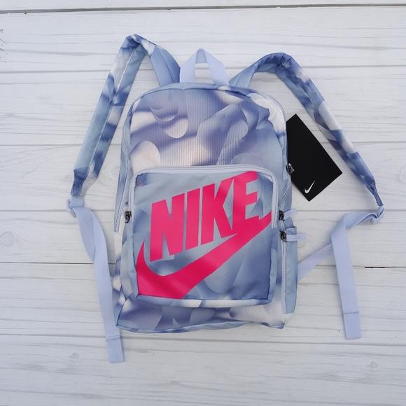 NIKE BACK TO SCHOOL BACKPACK BLUE